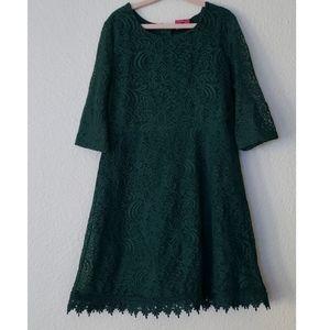 Aviva Girls Lace Dress ages 7/8